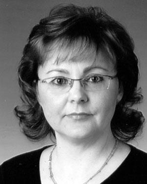 PhDr. Karina Pribišová