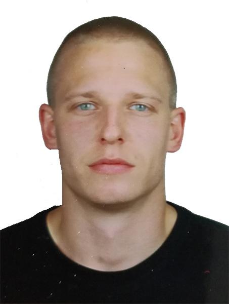 Mgr. Daniel Dančík, BSc.