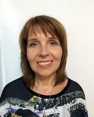 Mgr. Viera Cviková, PhD.