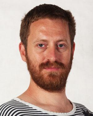 Mgr. Štefan Vanko, PhD.